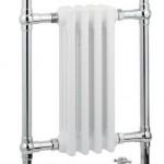 Radiador toallero Clifton pequeño