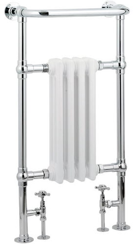 Toallero Baño Pequeno:Radiador toallero Clifton pequeño – Bañeras de patas y decoración