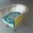 Sillón bañera