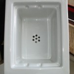Lavamanos antiguo modelo V5