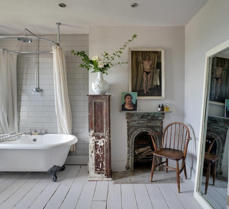 baño-estilo-shabby