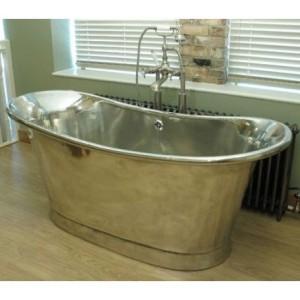 Bañera de cobre Stanneus