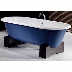 Bañeras de época