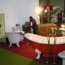 Bañeras antiguas en alquiler