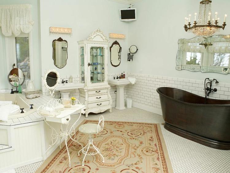 cuarto-baño-estilo-retro