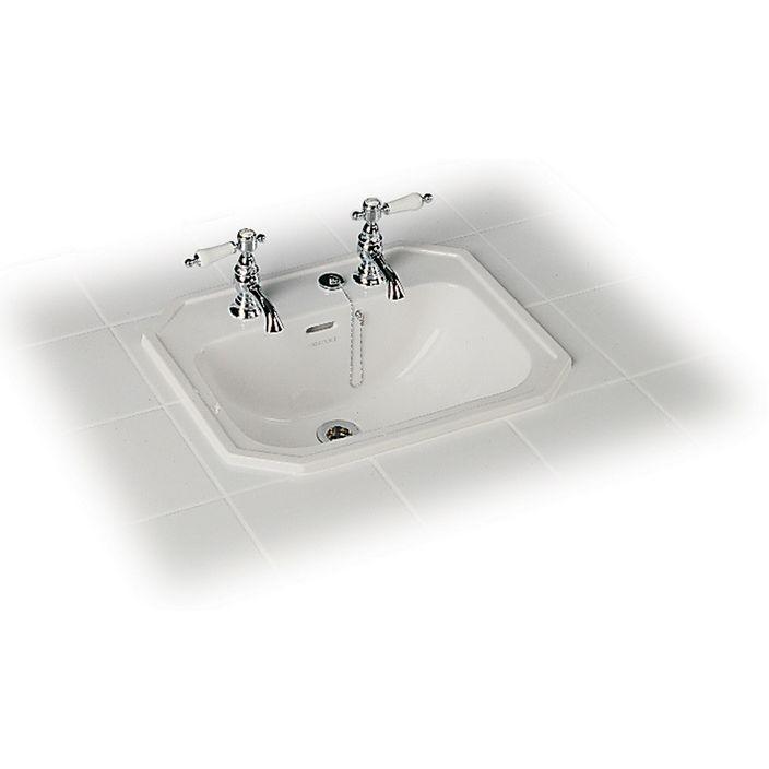 lavabo de encimera granley