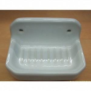 Complementos clásicos de baño. Jabonera 16*11 Clásica