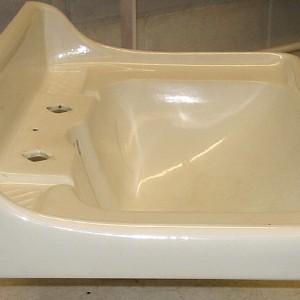 Lavabo antiguo L120