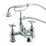 Mezclador baño ducha Trinity